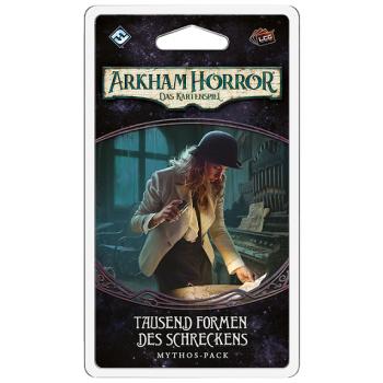 Arkham Horror LCG Tausend Formen des Schreckens
