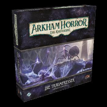 Arkham Horror LCG (Traumfresser-Zyklus)