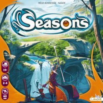 Seasons - EN